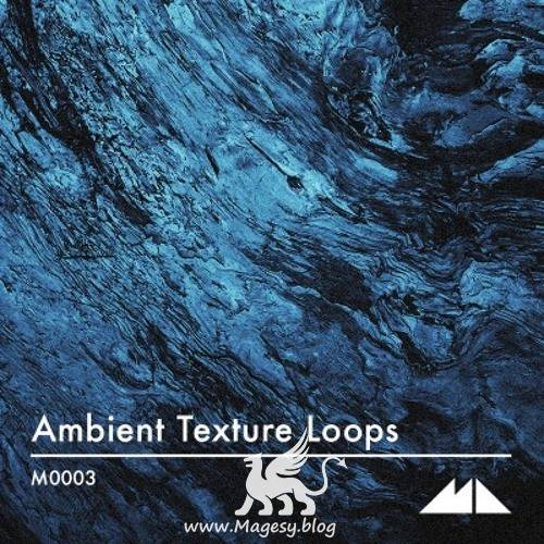 Ambient Texture Loops WAV-DiSCOVER