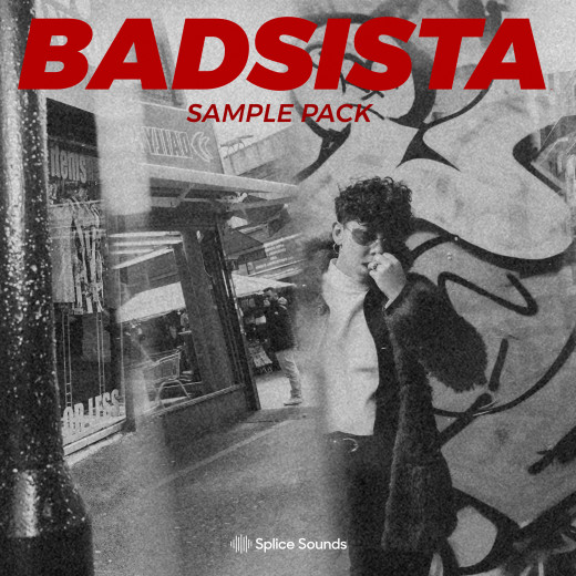 Badsista Sample Pack WAV
