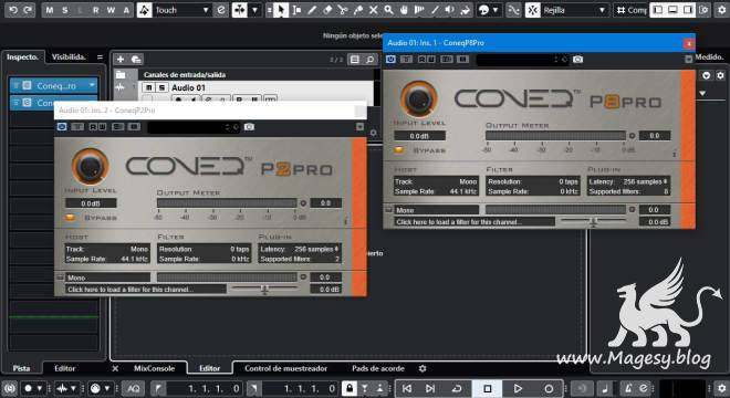 CONEQ Workshop v3.3.3.5 WiN-V.R