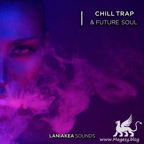 Chill Trap And Future Soul WAV-DiSCOVER