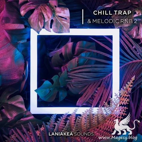Chill Trap And Melodic RnB Vol.2 WAV-DiSCOVER