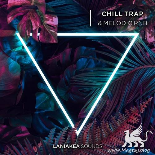 Chill Trap And Melodic RnB WAV-DiSCOVER