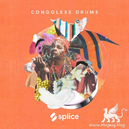Congolese Drums WAV