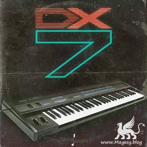 DX7 Synth Samples WAV-DiSCOVER