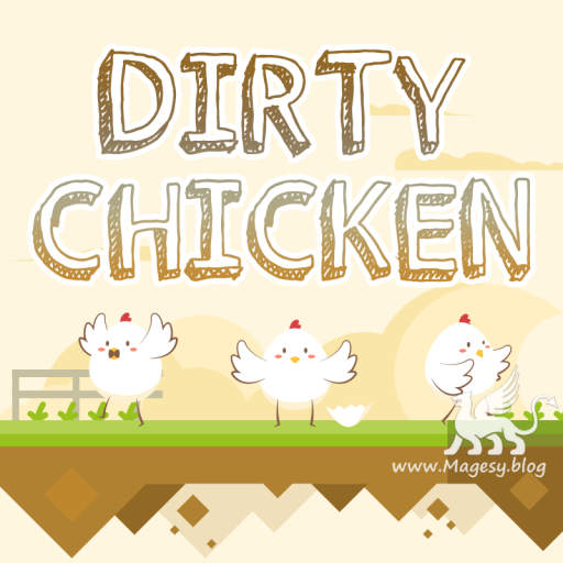 Dirty Chicken SYLENTH1-DECiBEL