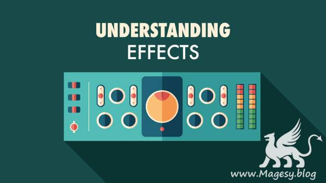 Effects TUTORiAL