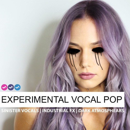 Experimental Vocal Pop WAV-DiSCOVER