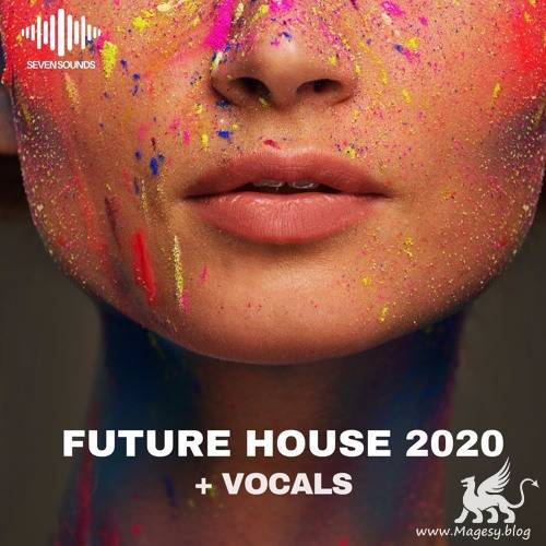 Future House 2020 + Vocals WAV MiDi-DiSCOVER