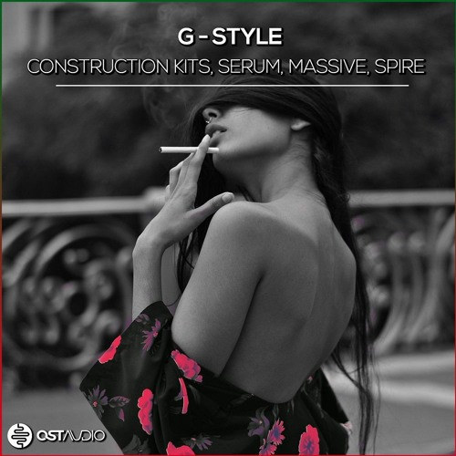 G-Style For WAV MiDi SYNTH PRESETS-DiSCOVER