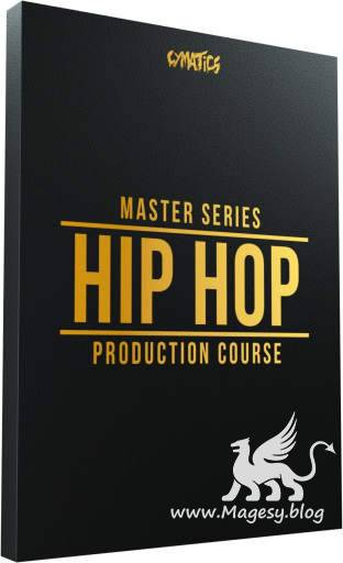 Hip Hop Production Course TUTORiAL