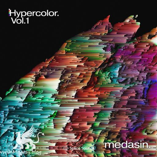 Hypercolor Vol.1 WAV