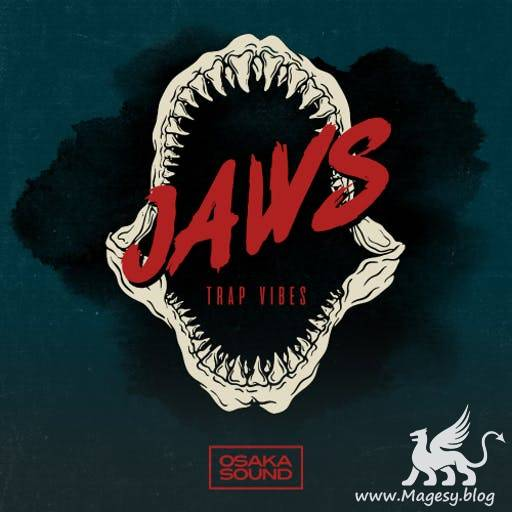 Jaws Trap Vibes WAV-DiSCOVER
