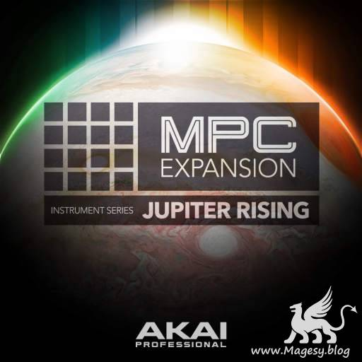 Jupiter Rising v1.0.2 MPC