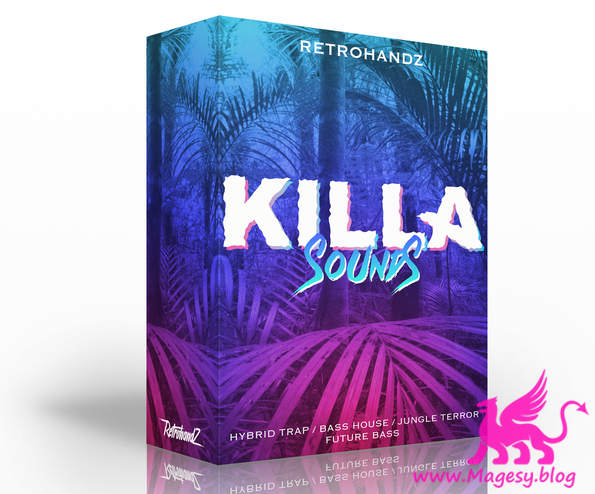 Killa Sounds Gold Edition MULTiFORMAT-DECiBEL_1