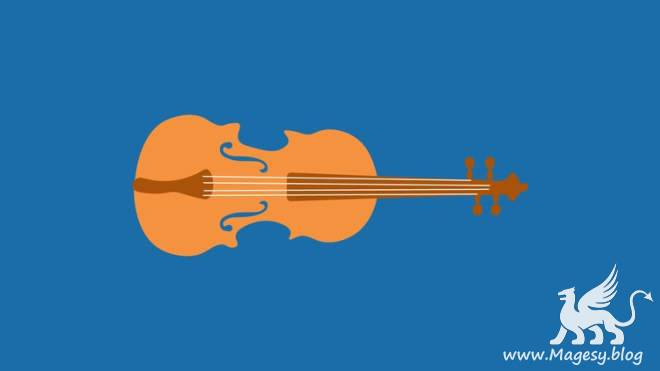 Learn The Violin TUTORiAL
