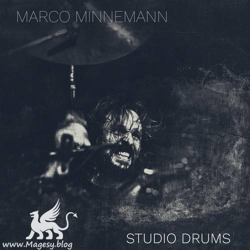 MM Studio Drums GROOVE AGENT