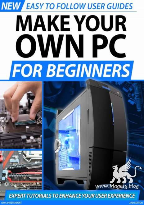 Make Your Own PC For Beginners 2nd Edition 2020