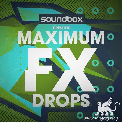 Maximum FX Drops WAV