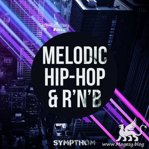 Melodic Hip Hop And RnB WAV MiDi-DiSCOVER