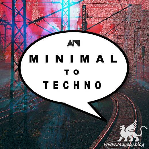 Minimal to Techno WAV
