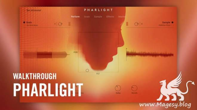 Pharlight v1.0.0 KONTAKT