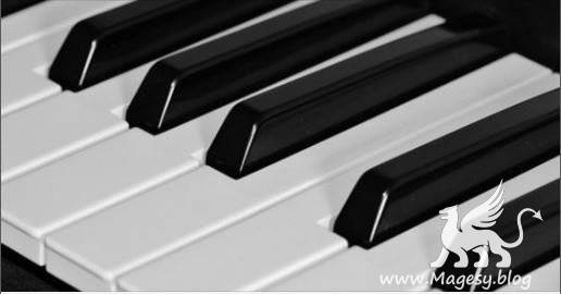 PiANO CHORDS TUTORiAL
