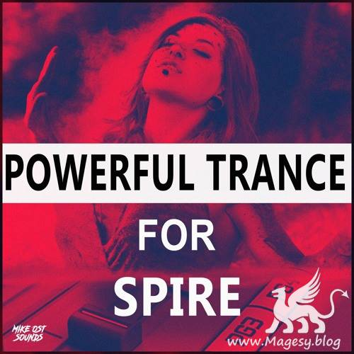 Powerful Trance For SPiRE-DiSCOVER