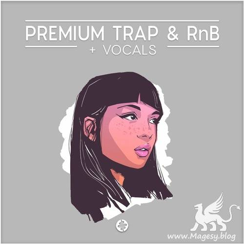 Premium Trap And RnB WAV-DiSCOVER