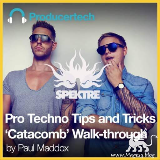 Pro Techno Tips and Tricks TUTORiAL