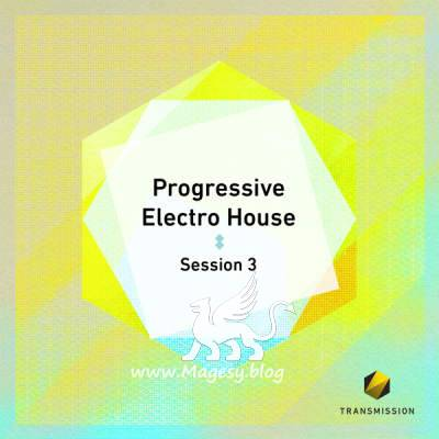 Progressive Electro House Session 3 MULTiFORMAT-MAGNETRiXX