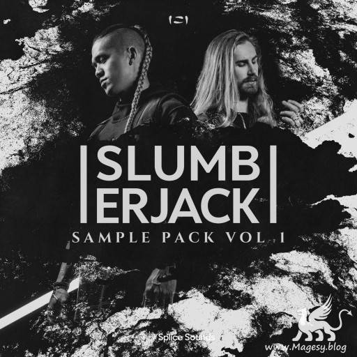 SLUMBERJACK Sample Pack WAV