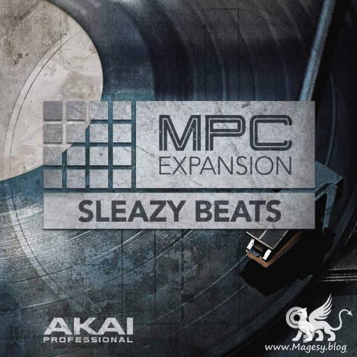 Sleazy Beats v1.0.1 MPC