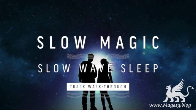 Slow Wave Sleep TUTORiAL