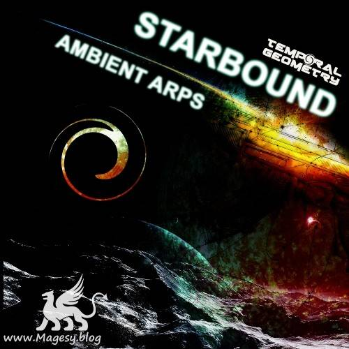 Starbound Ambient Arps WAV-AUDIOXiMiK