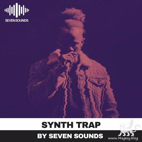 Synth Trap WAV MiDi SYNTH PRESETS-DiSCOVER