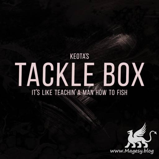 Tacklebox WAV