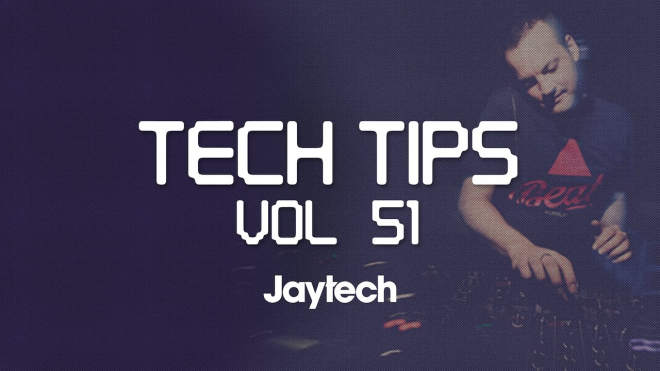Tech Tips Vol.51 TUTORiAL-HiDERA