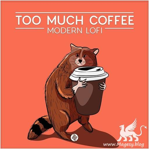 Too Much Coffee WAV-SYNTHiC4TE