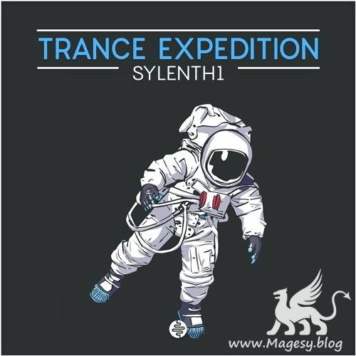 Trance Expedition For SYLENTH1-DiSCOVER