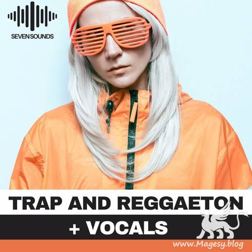Trap And Reggaeton + Vocals WAV MiDi SPiRE-DiSCOVER