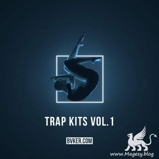 Trap Kits Vol.1 MULTiFORMAT-DiSCOVER