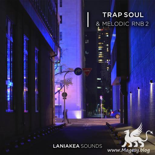 Trap Soul Melodic RnB 2 WAV-DiSCOVER