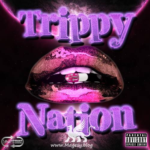 Trippy Nation ACiD WAV MiDi-AUDIOSTRiKE