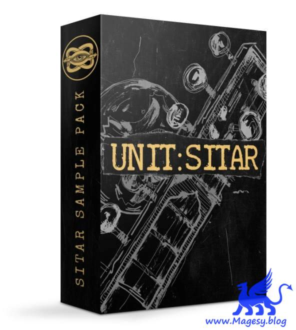 UNiT SiTAR Sample Pack WAV