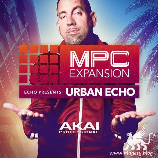 Urban Echo v1.0.2 MPC