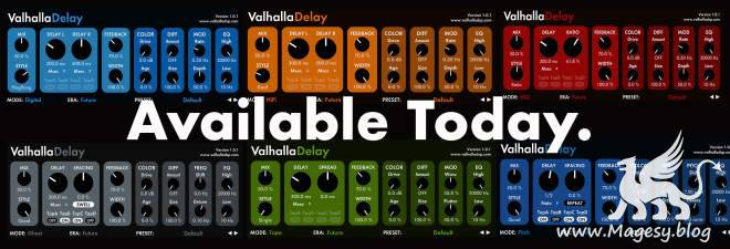 ValhallaDSP Bundle 2020 WiN CE-V.R