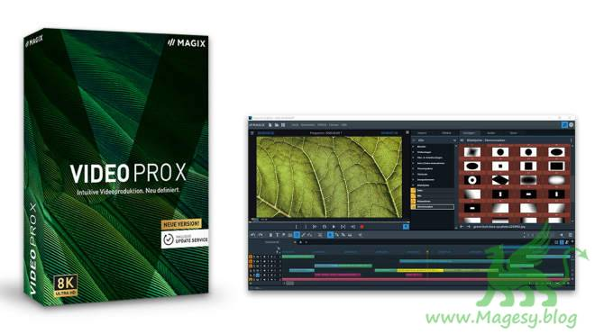 Video Pro X12 v18.0.1.95 x64 WiN