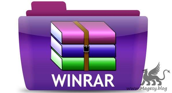 WinRAR v6.01 FiNAL WiN