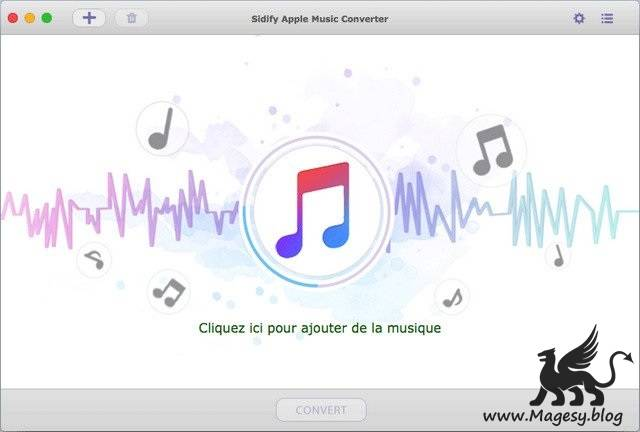 Apple Music Converter v4.1 MULTiLANG WiN-F4CG
