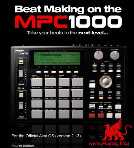 Beat Making on the MPC1000-ViH